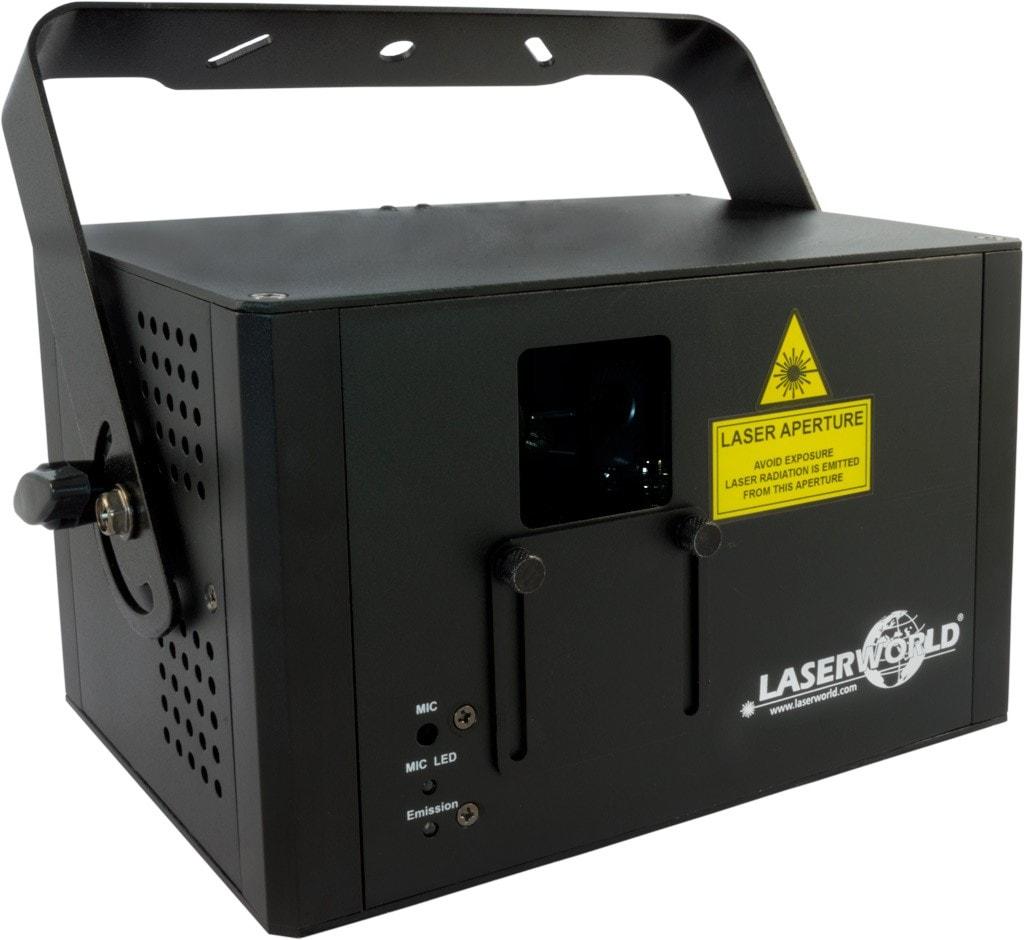 Laserworld-CS-1000RGB